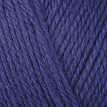 Load image into Gallery viewer, Dizzy Sheep - Berroco Ultra Wool DK _ 8345, Ultra Violet, Lot: 7D4562