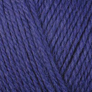 Dizzy Sheep - Berroco Ultra Wool DK _ 8345, Ultra Violet, Lot: 7D4562