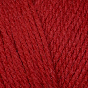 Dizzy Sheep - Berroco Ultra Wool DK _ 8350, Chili, Lot: 7D4319