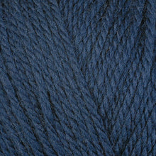 Load image into Gallery viewer, Dizzy Sheep - Berroco Ultra Wool DK _ 8363, Navy, Lot: 7D6961