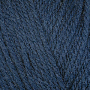 Dizzy Sheep - Berroco Ultra Wool DK _ 8363, Navy, Lot: 7D6961