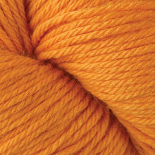 Load image into Gallery viewer, Dizzy Sheep - Berroco Vintage _ 51130, Tangerine, Lot: 447716