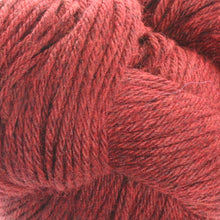 Load image into Gallery viewer, Dizzy Sheep - Berroco Vintage _ 5181, Black Cherry, Lot: 195809