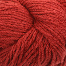 Load image into Gallery viewer, Dizzy Sheep - Berroco Vintage DK _ 2157, Paprika, Lot: 274866