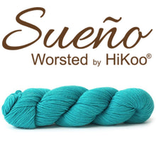 Load image into Gallery viewer, Dizzy Sheep - _HiKoo Sueno Worsted