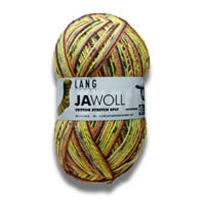 Dizzy Sheep - _Lang Jawoll Cotton Stretch 4 ply