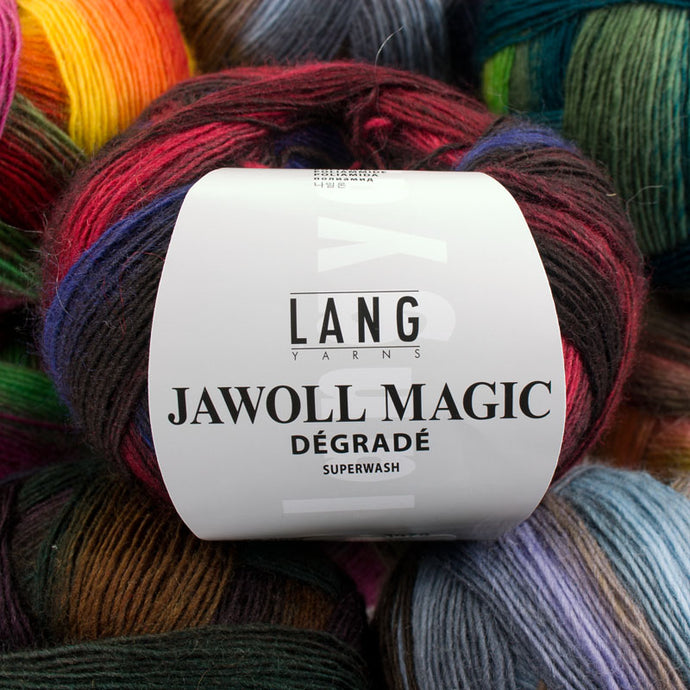Dizzy Sheep -_Lang Jawoll Magic Degrade