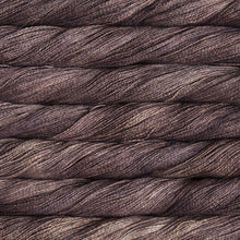 Load image into Gallery viewer, Dizzy Sheep - Malabrigo Baby Silkpaca Lace _ 069, Pearl Ten, Lot: -----