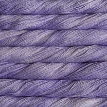 Load image into Gallery viewer, Dizzy Sheep - Malabrigo Baby Silkpaca Lace _ 192, Periwinkle, Lot: -----