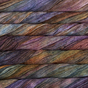 Dizzy Sheep - Malabrigo Lace _ 862, Piedras, Lot: -----