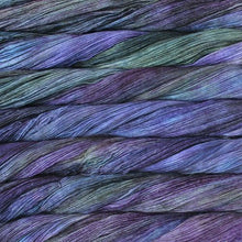 Load image into Gallery viewer, Dizzy Sheep - Malabrigo Lace _ 863, Zarzamora, Lot: -----