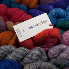 Load image into Gallery viewer, Dizzy Sheep -_ Malabrigo Lace
