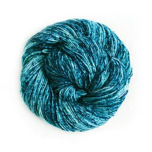 Dizzy Sheep - Malabrigo Mechita _ 682, Poipu, Lot: -----