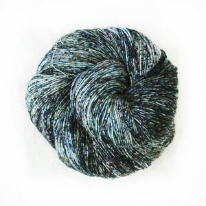 Dizzy Sheep - Malabrigo Mechita _ 711, Monte, Lot: -----