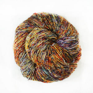 Dizzy Sheep - Malabrigo Mechita _ 718, Supernova, Lot: -----