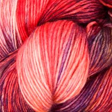Load image into Gallery viewer, Dizzy Sheep - Malabrigo Mechita _ 850, Archangel, Lot: -----