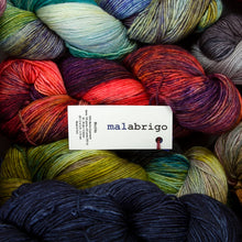 Load image into Gallery viewer, Dizzy Sheep - _Malabrigo Mechita