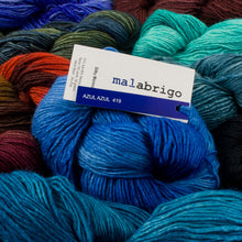 Load image into Gallery viewer, Dizzy Sheep - _Malabrigo Silky Merino
