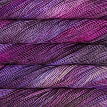Load image into Gallery viewer, Dizzy Sheep - Malabrigo Sock _ 136, Sabiduria, Lot: -----