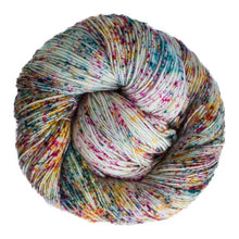 Load image into Gallery viewer, Dizzy Sheep - Malabrigo Sock _ 734, Disfraz, Lot: -----