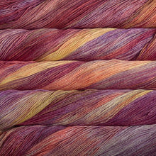 Load image into Gallery viewer, Dizzy Sheep - Malabrigo Sock _ 850, Archangel, Lot: -----