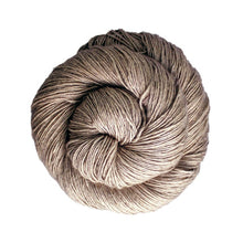 Load image into Gallery viewer, Dizzy Sheep - Malabrigo Susurro _ 036, Pearl, Lot: -----