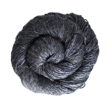 Load image into Gallery viewer, Dizzy Sheep - Malabrigo Susurro _ 052, Paris Night, Lot: -----