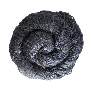 Dizzy Sheep - Malabrigo Susurro _ 052, Paris Night, Lot: -----