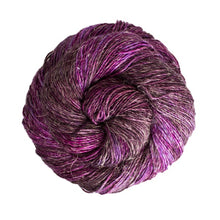Load image into Gallery viewer, Dizzy Sheep - Malabrigo Susurro _ 136, Sabiduria, Lot: -----