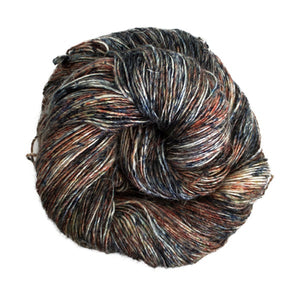 Dizzy Sheep - Malabrigo Susurro _ 662, Fire Agate, Lot: -----