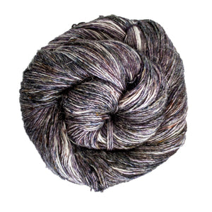 Dizzy Sheep - Malabrigo Susurro _ 664, Tourmaline Apache, Lot: -----