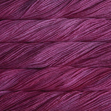 Load image into Gallery viewer, Dizzy Sheep - Malabrigo Worsted _ 093 Fucsia lot -----