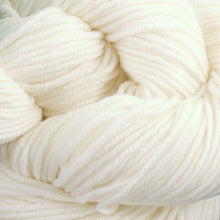 Load image into Gallery viewer, Dizzy Sheep - Plymouth DK Merino Superwash _ 1000 White lot 431709