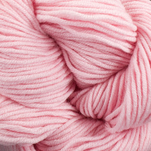 Dizzy Sheep - Plymouth DK Merino Superwash _ 1021 Pink lot 422392