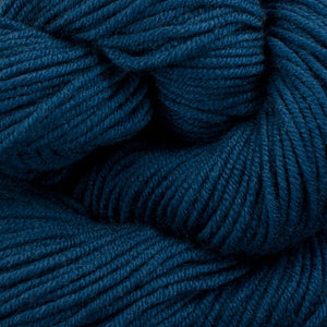 Dizzy Sheep - Plymouth DK Merino Superwash _ 1111 Navy lot 213789