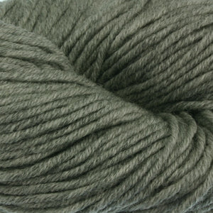 Dizzy Sheep - Plymouth DK Merino Superwash _ 1117 Light Gray lot 211707