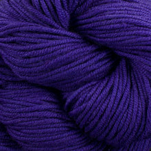 Load image into Gallery viewer, Dizzy Sheep - Plymouth DK Merino Superwash _ 1122 Wisteria lot 213789