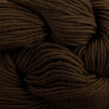 Load image into Gallery viewer, Dizzy Sheep - Plymouth DK Merino Superwash _ 1125 Brown Bear lot 74673