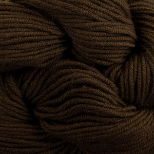 Dizzy Sheep - Plymouth DK Merino Superwash _ 1125 Brown Bear lot 74673