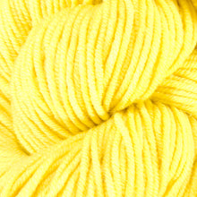 Load image into Gallery viewer, Dizzy Sheep - Plymouth DK Merino Superwash _ 1137 Forsythia lot 74681
