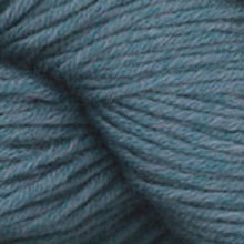 Load image into Gallery viewer, Dizzy Sheep - Plymouth DK Merino Superwash _ 1143 Lake Blue Heather lot 206167