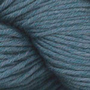 Dizzy Sheep - Plymouth DK Merino Superwash _ 1143 Lake Blue Heather lot 206167