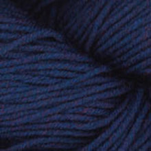 Load image into Gallery viewer, Dizzy Sheep - Plymouth DK Merino Superwash _ 1144 Navy Heather lot 210419