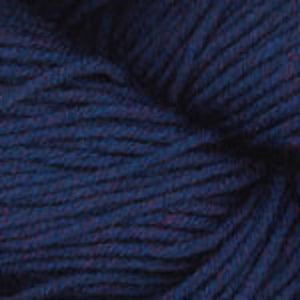 Dizzy Sheep - Plymouth DK Merino Superwash _ 1144 Navy Heather lot 210419