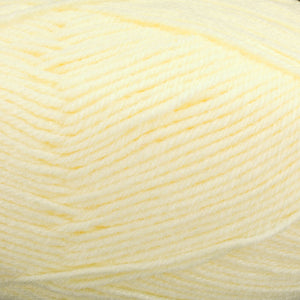 Dizzy Sheep - Plymouth Dreambaby DK _ 0104 Lemon lot 628472
