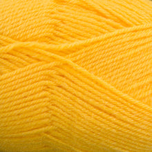Load image into Gallery viewer, Dizzy Sheep - Plymouth Dreambaby DK _ 0110 Yellow lot 75346