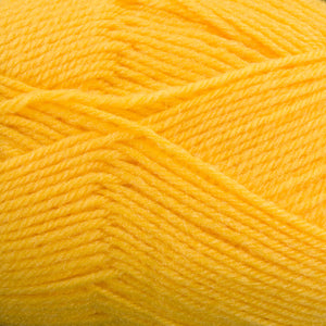 Dizzy Sheep - Plymouth Dreambaby DK _ 0110 Yellow lot 75346