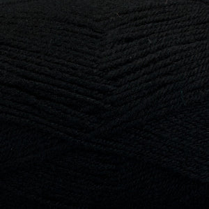 Dizzy Sheep - Plymouth Dreambaby DK _ 0113 Black lot 77926