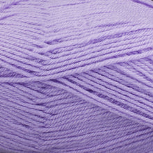 Load image into Gallery viewer, Dizzy Sheep - Plymouth Dreambaby DK _ 0131 Lavender lot 628472