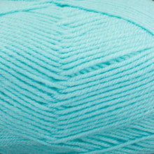 Load image into Gallery viewer, Dizzy Sheep - Plymouth Dreambaby DK _ 0145 Aqua lot 618656